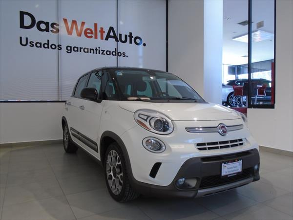 FIAT 500 L TREKKING MAS 1.4L L4 160HP AT