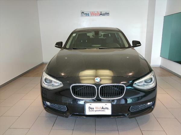 BMW 118IA Arriba 2