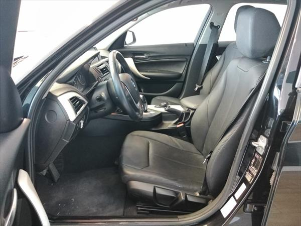 BMW 118IA Interior 7