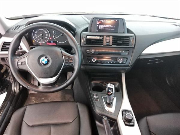 BMW 118IA Arriba 9