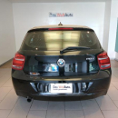 BMW 118IA Lateral izquierdo 4