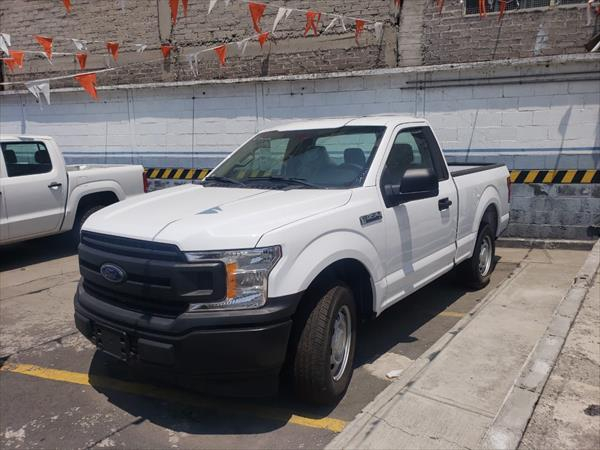 FORD F-150 Lateral derecho 2