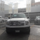 Ford Expedition MAX XL 4X2 5.4L V8 2014