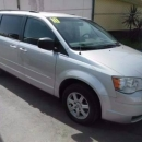 Chrysler Town & Country 5p aut LX 2010