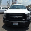 Ford F-150 xl supercrew  2015