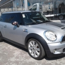 Mini COOPER S Hot Chili Aut 2009