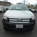 Ford Ranger Pickup XL Doble L4/2.5 Man B/A 2015