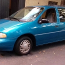 Ford Windstar 4p GL Plus a/a tras. ee 1998
