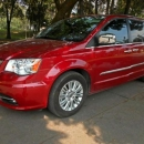 Chrysler Town & Country 5p Limited V6 3.6 aut 2014