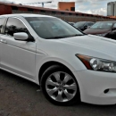 Honda Accord 4p EX sedan L4 piel ABS CD 2009