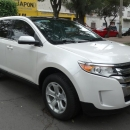 Ford Edge 5P Limited V6 3.5 Aut 2014