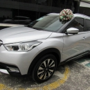 Nissan Kicks 5p Exclusive L4 Aut 2017
