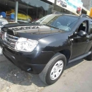 Renault Duster 5P Expression L4 2.0 Man 2015