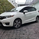 Honda Fit Hit L4/1.5 Aut 2016