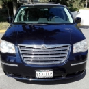 Chrysler Town & Country 5p Signature Series Aut 2010
