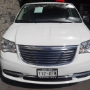 Chrysler Town & Country Limited V6/3.6 Aut 2016