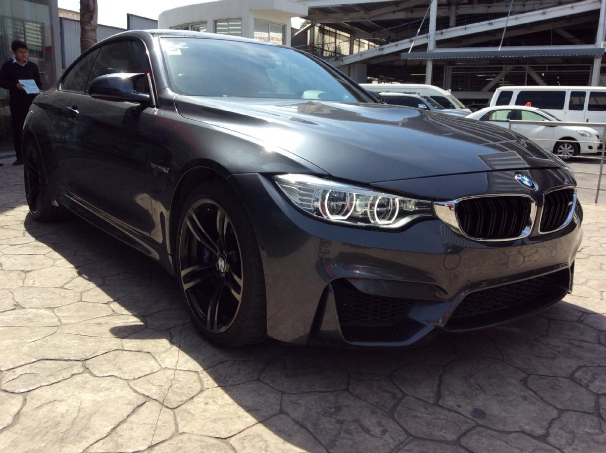 BMW M4 M4 COUPE 2016
