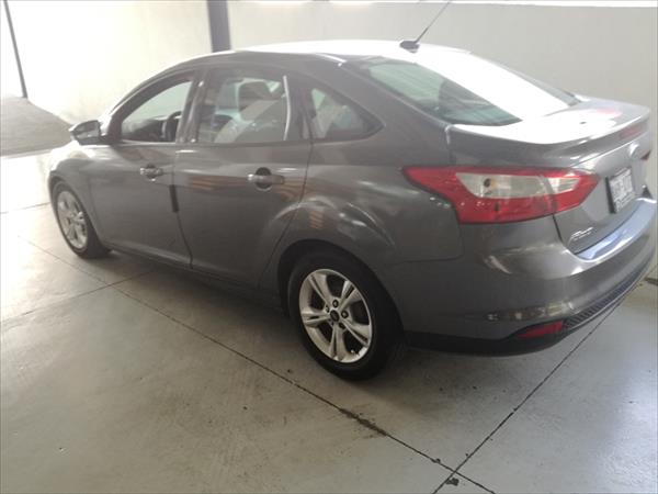 Ford FOCUS Tablero 3
