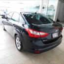 Ford FOCUS Lateral derecho 3