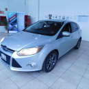 Ford FOCUS 5p SE HB Plus aut 2013