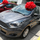 Ford FIGO SEDÁN Impulse L4/1.5 Man A/A 2016